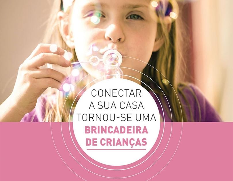 Casas conectadas com VALENA LIFE WITH NETATMO