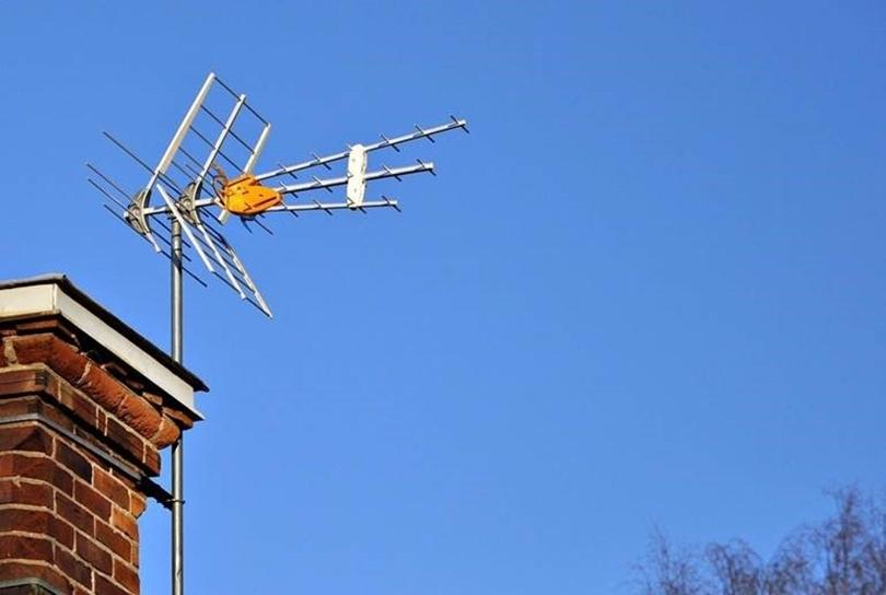 Antena DAT BOSS UHF (C21-60) G45 dBi
