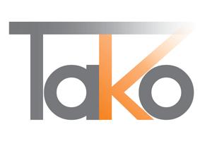 Imagem do fabricante TAKO