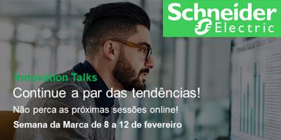 Webinars da Schneider