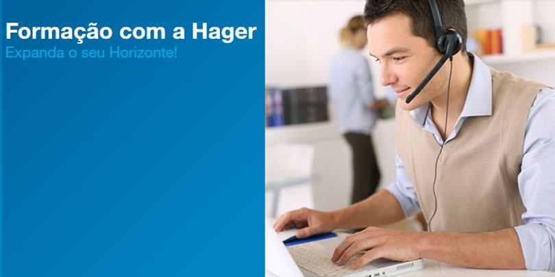 Webinars da Hager  -  2021-2