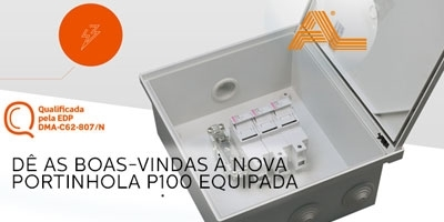 Portinhola P100